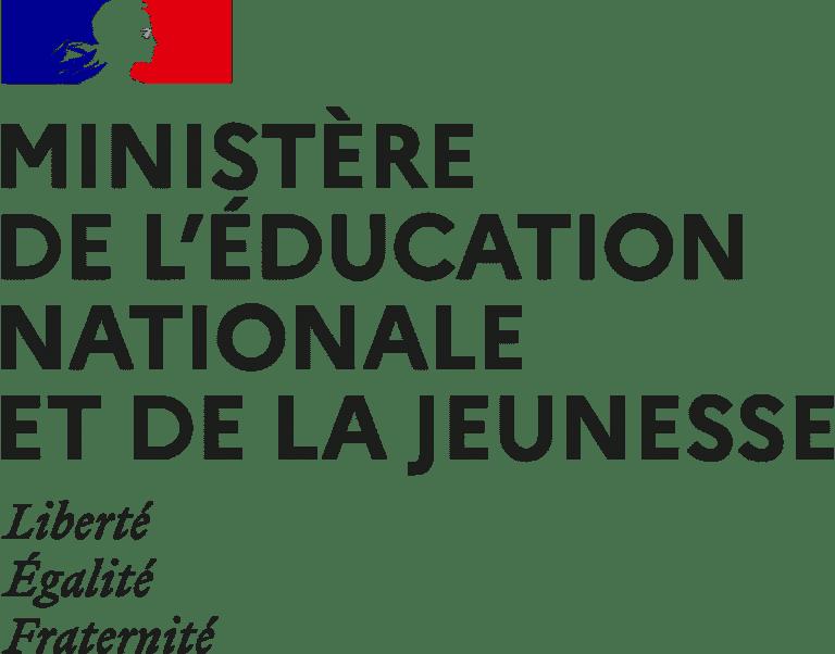 Ministère education nationale