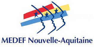 MEDEF - Nouvelle-Aquitaine